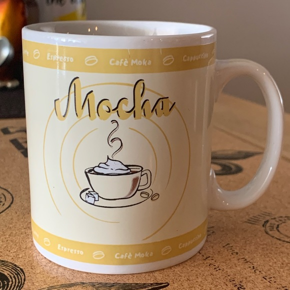 "🌸🆓 with BUNDLE🌸 Coffee Mug ☕️ ""Mocha"""